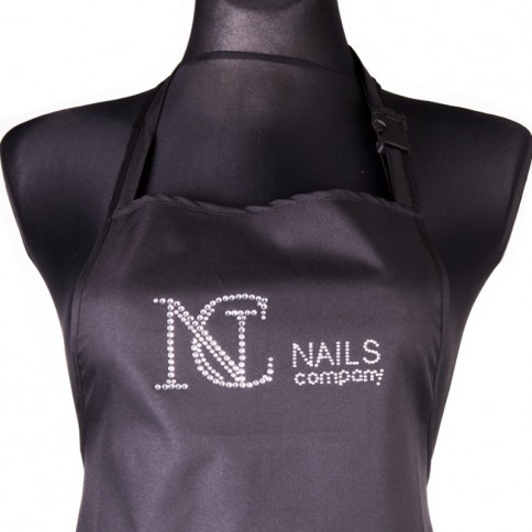 Grembiule Nails Company Con...