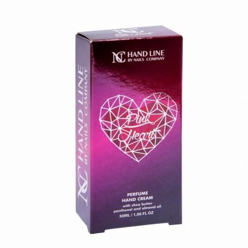 Pink Heart - Crema Mani 30 ML