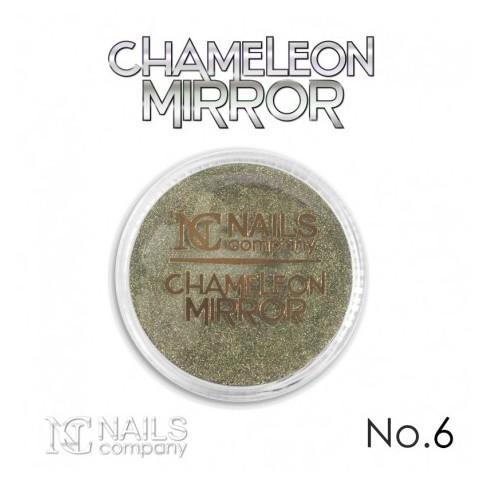 Polvere Mirror Chameleon...