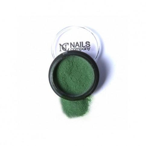 Polvere holo green