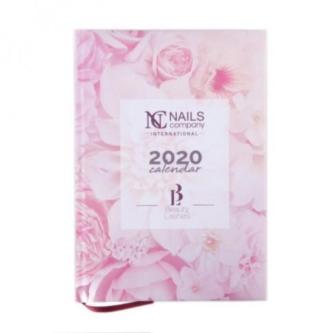 Agenda Nails Company 2020