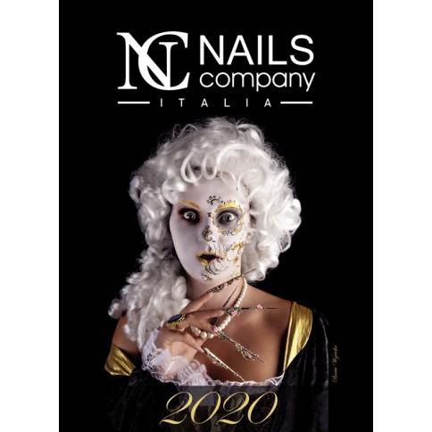 CALENDARIO NAILS COMPANY...