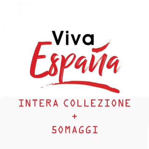 VIVA ESPANA + 5 OMAGGI