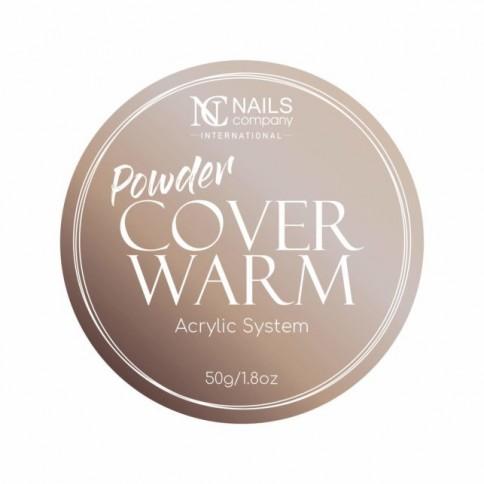 Acrilico Powder Cover Warm...