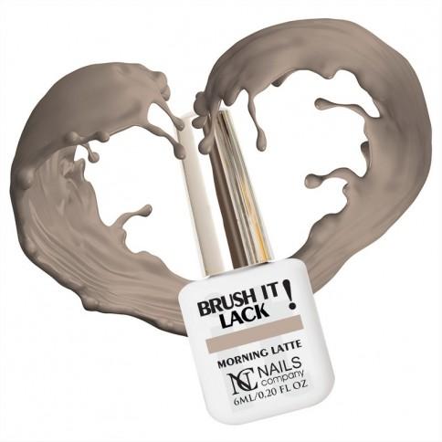 Brush it Lack Latte 6ML