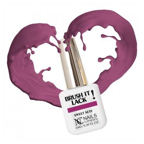 Brush it Lack Sweet Sexy 6ML