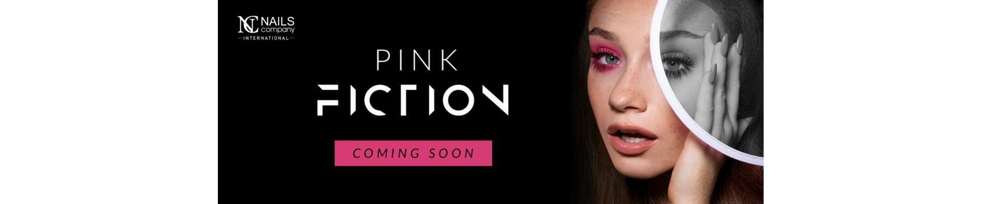 PINK FICTION