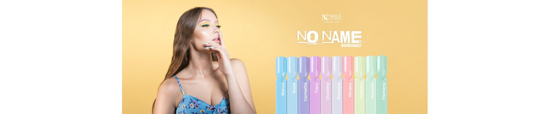 """NEW COLLECTION """" NO NAME"""""""